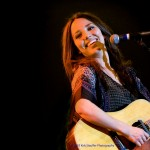 Kristen Ward at Snoqualmie Casino