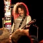 Guitarist Gary Westlake